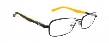 Ray Ban RB 1035 4005【Kids' Eyeglasses】