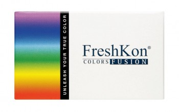 FreshKon COLORS FUSION US$14