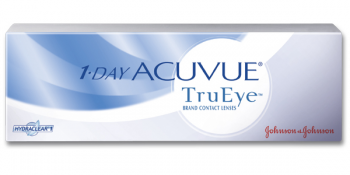 ACUVUE 1 DAY TruEye US$25