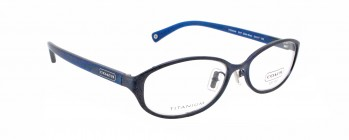 Coach HC 5043TD 9047 (Satin Blue)