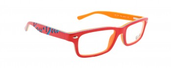 Ray Ban RB 1535 3599【Kids' Eyeglasses】