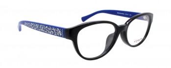Coach HC 6069F 5282 (Black/Blue)