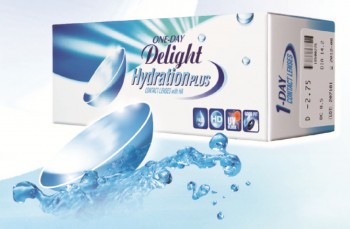 Delight ONE-DAY Hydration PLUS US$15