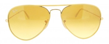 Ray Ban Aviator Full Color RB 3025-J-M 001/X4