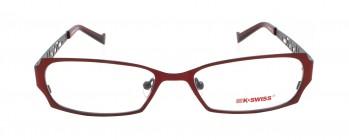 K•SWISS KF013-RED