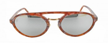 Ray Ban STYLE V (CV004) MB【Mirrored Lenses】
