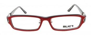 BLICK BM-005 RED/BL