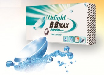 Delight B&B MAX Hydration PLUS US$14