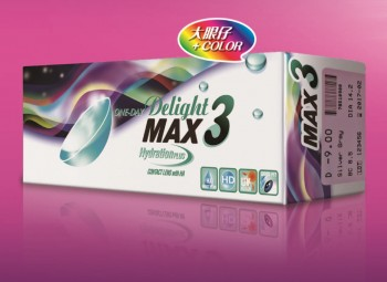 Delight ONE-DAY MAX 3 Hydration PLUS US$26