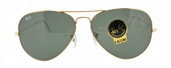 Ray Ban AVIATOR LARGE METAL II RB 3026 L2846