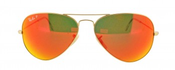 Ray Ban Aviator Large Metal RB 3025 112/4D
