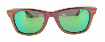 Ray Ban Wayfarer Cosmo Collection Jupiter RB2140-F 6110/19