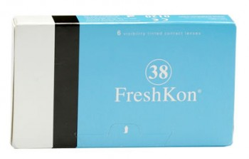 FreshKon 38 US$15
