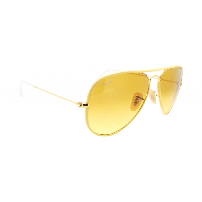 96491d48a70 Ray Ban Aviator Full Color RB 3025-J-M 001 X4