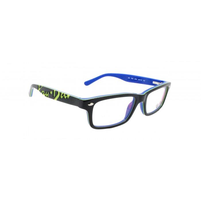 7cde0e734daac Ray Ban RB 1535 3600 Kids  Eyeglasses