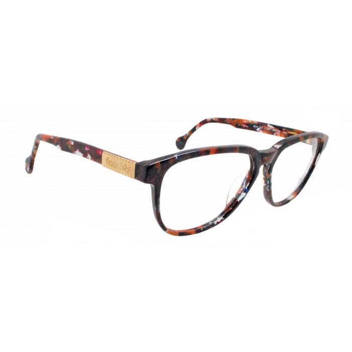 88767340e6e ... multicolored 80s eyeglasses frame by enrico coveri. Eyewear. Enrico  Coveri Mod 103 310