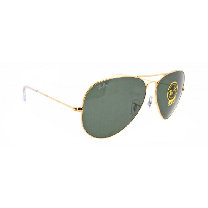 873ffd7d1f651 Ray Ban AVIATOR LARGE METAL II RB 3026 L2846