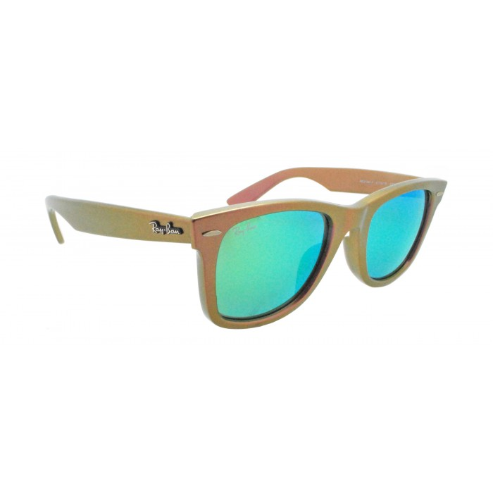 Ray Ban Wayfarer Cosmo Collection Jupiter Rb2140 F 6110 19